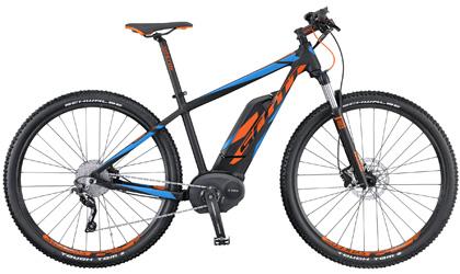 Bike rental mtb Scott in Tuscany