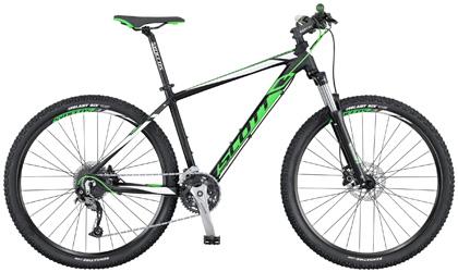 Centro Noleggio Mountain Bike Ed E Bike Elettriche Ibride Scott In